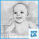 Sketch Me 素描效果PS动作下-Graphicriver中文最全的素材分享平台