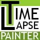 jQuery Time Lapse Painter Plus Editor