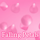 Falling Rose Petals - ActiveDen Item for Sale