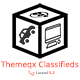 Themeqx Classifieds CMS