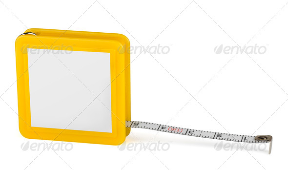 Tape measure - Stock Photo - Images