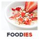 Foodies Lightroom Presets