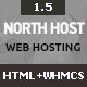 North Host - Web Hosting<hr/> Responsive HTML Template&#8221; height=&#8221;80&#8243; width=&#8221;80&#8243;></a></div><div class=