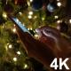 Smartphone Christmas