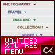 Unlimited XML Tree Menu - ActiveDen Item for Sale