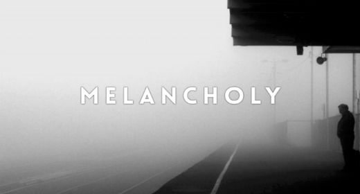 Melancholy Items