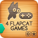 FlapCat Games Bundle