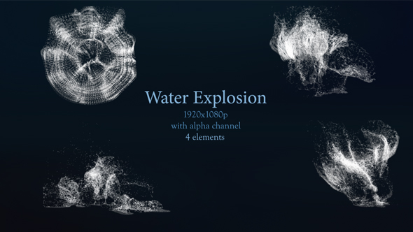 Download Water Explosion 1 nulled download