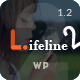 "Lifeline 2 - An Ultimate Nonprofit WordPress Theme for Charity<hr/> Fundraising and NGO Organizations"" height=""80″ width=""80″></a></div><div class="