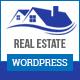 Real Estate WordPress - Real Estate WP