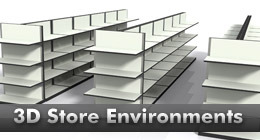 Store Environments