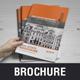Real Estate Brochure Design v2