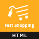 Fast-Shopping<hr/> Multipurpose Bootstrap html 5 Ecommerce Template&#8221; height=&#8221;80&#8243; width=&#8221;80&#8243;></a></div><div class=