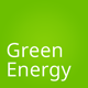 Green Energy - For Renewable Energy Company