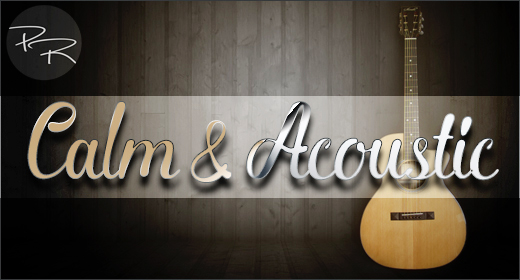 Calm and Acoustic