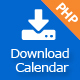 File Download Calendar