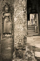Angel Statue at Bayon Castle - PhotoDune Item for Sale