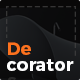Decorators – HTML Template for Modern Interior Design Studio (Business)