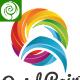 Quick Paint - Q Letter Logo