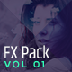 Photo FX Pack Vol 01