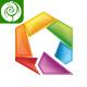 Quick Paint - Q Letter Logo V2