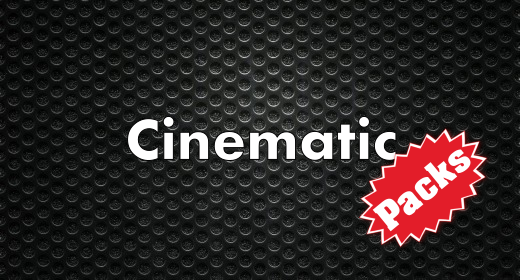 Cinematic Packs