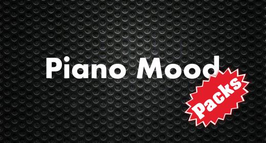 Piano Mood Packs