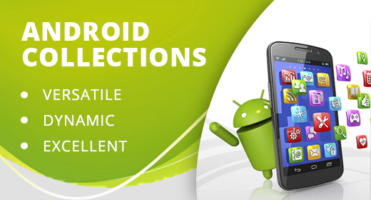 Android App Collections