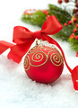Christmas Ball - PhotoDune Item for Sale