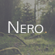 Nero - Responsive Email + StampReady Builder