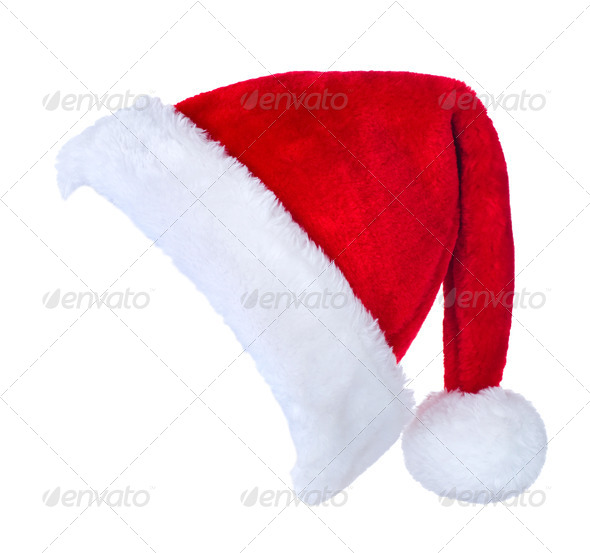 PhotoDune Santa s Hat 1803010