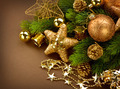Christmas and New Year Decorations - PhotoDune Item for Sale