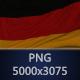 Background Flag of Germany