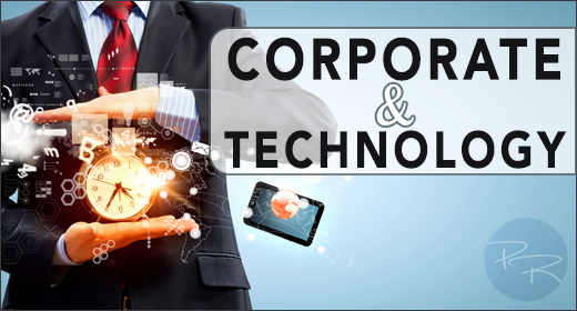 Corporate & Technology