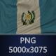 Background Flag of Guatemala