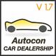 Autocon Car Dealership