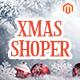 Xmashop - Responsive Magento Theme
