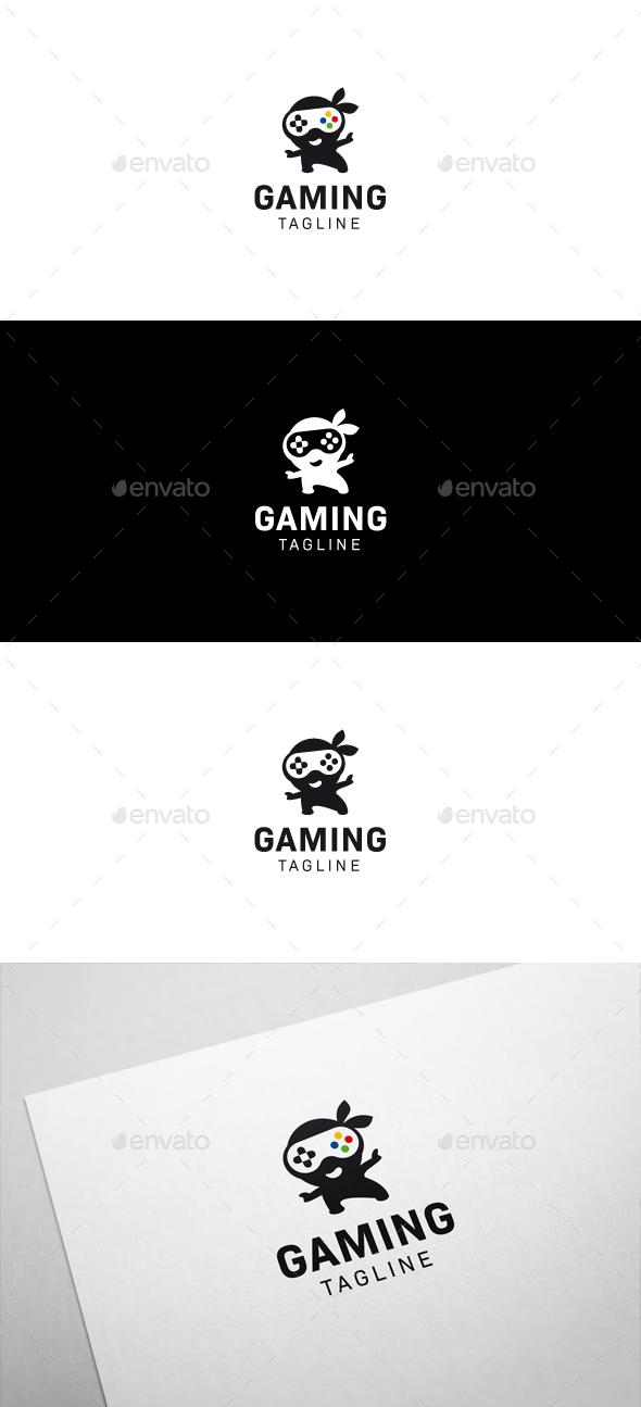 Ninja Games Logo