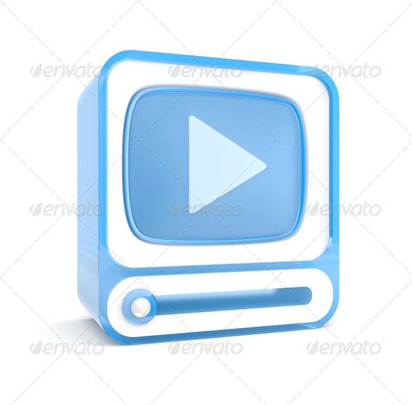 PhotoDune Video player 1811982