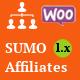 SUMO Affiliates - WooCommerce Affiliate System