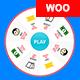 Lucky Wheel For WooCommerce - Gift Pro