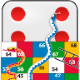 Snakes And Ladders HTML5 Game