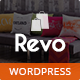 Revo - Multi-Purpose Responsive WooCommerce Theme