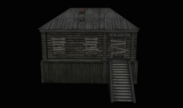 House 9 - 3DOcean Item for Sale