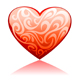 Shining Heart  - GraphicRiver Item for Sale