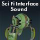 Sci Fi Interface SFX
