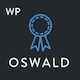 Oswald - Creative WordPress Portfolio Theme
