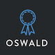 Oswald - Creative Portfolio Template