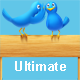 Twitter Ultimate- jQuery Plugin - WorldWideScripts.net articolo in vendita