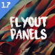 Nest - Flyout Sliding Panels for WordPress